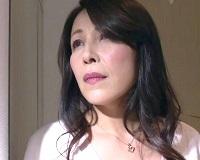 ★【この美熟女のSEXを盗撮】おばさんの生中出しシーンを隠し撮りさせてもらいました!金子リオ