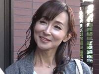 ★香澄麗子 受験に合格したお祝いに友達のお母さんがデートしてくれた!そして…