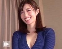 ■【大当たりAV!】清城ゆき この女神のような美人の喘ぎ逝くシーンが相当抜けるセックス動画