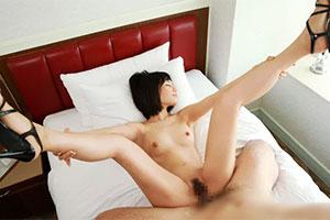 【ラグジュTV】三鷹鈴 27歳 OL 彼氏とのセックスでは満足できずセフレまで作ってしまったそうしかも同じ会社の人で年齢層も同年代から50代と幅広い