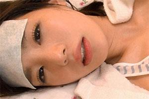 鈴村あいり お姉ちゃんが風邪で寝てたからチンポ注射したw