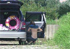 女の子たちの着替えを盗撮したった!っていうやつwww